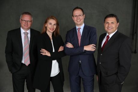 Kanzlei Hopmeier und Partner in Esslingen